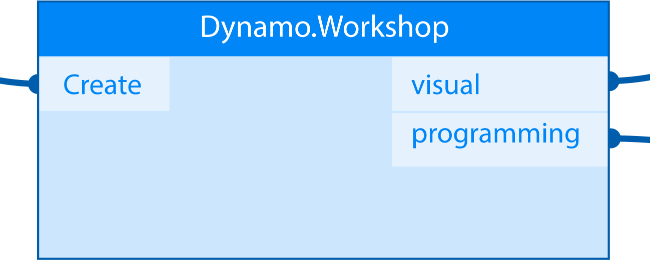 Bimorph Create Dynamo BIM Training Workshop