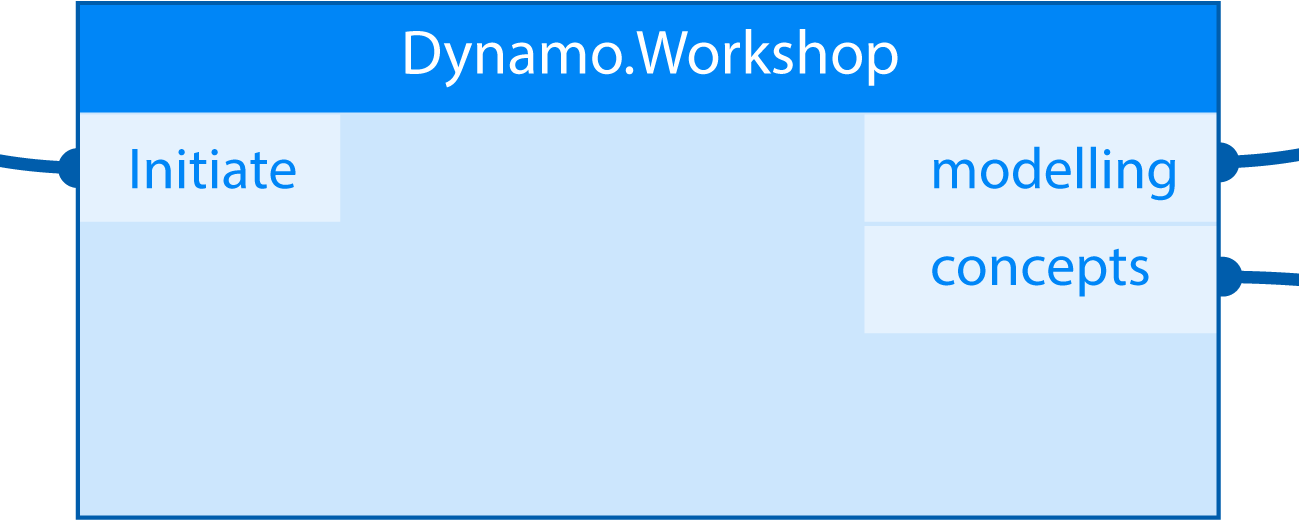 Bimorph Initiate Dynamo BIM Training Workshop