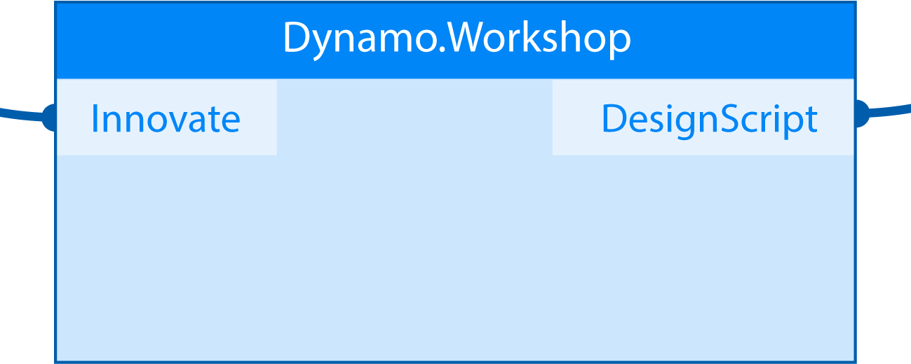 Bimorph Innovate Dynamo BIM Training Workshop